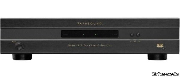 Parasound 2125-B